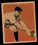 1949 Bowman #36  Pee Wee Reese  Front Thumbnail