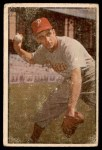1953 Bowman #60  Granny Hamner  Front Thumbnail