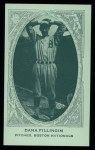 1922 E120 American Caramel Reprint #124  Dana Fillingim  Front Thumbnail