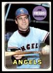 1969 Topps #365  Jim Fregosi  Front Thumbnail