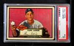 1952 Topps #342  Clem Labine  Front Thumbnail
