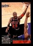 2009 Upper Deck #23  Michael Jordan  Front Thumbnail
