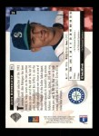 1994 Upper Deck #24  Alex Rodriguez  Back Thumbnail