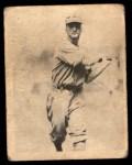1939 Play Ball #49  Ed Miller  Front Thumbnail