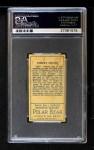 1911 T205  Bob Groom  Back Thumbnail