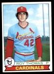 1979 Topps #563  Roy Thomas  Front Thumbnail