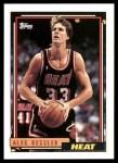1992 Topps #31  Alec Kessler  Front Thumbnail