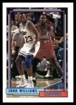 1992 Topps #228  John Williams  Front Thumbnail