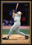 1999 Topps #78  Jay Bell  Front Thumbnail