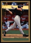 1999 Topps #183  Andy Fox  Front Thumbnail