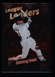 1999 Topps #225   -  Sammy Sosa NL RBI Leaders Front Thumbnail