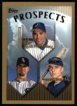 1999 Topps #434  Jose Fernandez / Chris Truby  Front Thumbnail