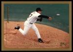 1999 Topps #177  Francisco Cordova  Front Thumbnail