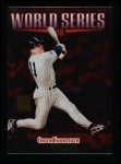 1999 Topps #234   -  Chuck Knoblauch World Series Front Thumbnail