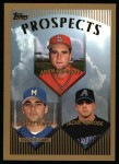 1999 Topps #433  Adam Kennedy / Mickey Lopez  Front Thumbnail