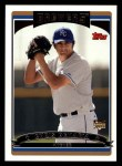 2006 Topps #317   -  Chris DeMaria Rookie Card Front Thumbnail