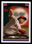 2006 Topps #260   -  Bartolo Colon AL Cy Young Award Front Thumbnail