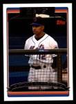 2006 Topps #283  Willie Randolph  Front Thumbnail