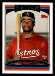 2006 Topps #301   -  Charlton Jimerson Rookie Card Front Thumbnail