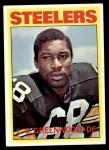 1972 Topps #101  L.C. Greenwood  Front Thumbnail