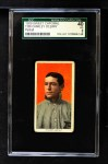 1909 T206 POR Charley O'Leary  Front Thumbnail