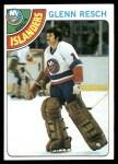 1978 Topps #105  Glenn Resch  Front Thumbnail