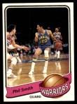 1979 Topps #53  Phil Smith  Front Thumbnail