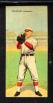 1911 T201 Mecca  Otto Williams / Orville Woodruff  Front Thumbnail