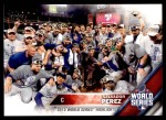2016 Topps #56   -  Salvador Perez World Series Highlights Front Thumbnail