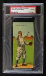 1911 T201 Mecca  Frank LaPorte / Jim Stephens  Front Thumbnail