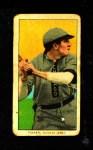 1909 T206 OFF Joe Tinker  Front Thumbnail