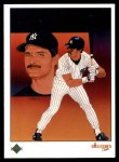 1989 Upper Deck #693   -  Don Mattingly New York Yankees Team Front Thumbnail