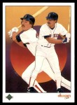 1989 Upper Deck #687   -  Wade Boggs Boston Red Sox Team Front Thumbnail