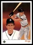1989 Upper Deck #690   -  Alan Trammell Detroit Tigers Team Front Thumbnail