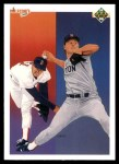 1990 Upper Deck #57   -  Roger Clemens Boston Red Sox Team Front Thumbnail
