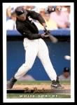 1993 Upper Deck #775  Bo Jackson  Front Thumbnail