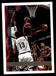 1997 Topps #123  Michael Jordan  Front Thumbnail