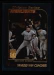 2001 Topps #402   New York Yankees Front Thumbnail