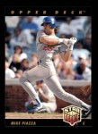 1993 Upper Deck #2  Mike Piazza  Front Thumbnail