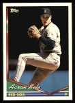 1994 Topps #445  Aaron Sele  Front Thumbnail