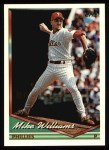 1994 Topps #447  Mike Williams  Front Thumbnail