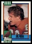 1990 Topps #40  Jim Juriga  Front Thumbnail