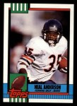 1990 Topps #367  Neal Anderson  Front Thumbnail