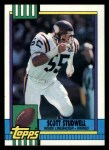 1990 Topps #119  Scott Studwell  Front Thumbnail