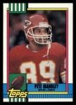 1990 Topps #247  Pete Mandley  Front Thumbnail
