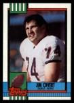 1990 Topps #365  Jim Covert  Front Thumbnail