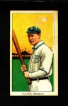 1909 T206  George Hunter  Front Thumbnail