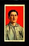 1909 T206  Stoney McGlynn  Front Thumbnail