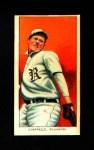 1909 T206  Bill Chappelle  Front Thumbnail