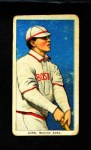 1909 T206  Harry Lord  Front Thumbnail